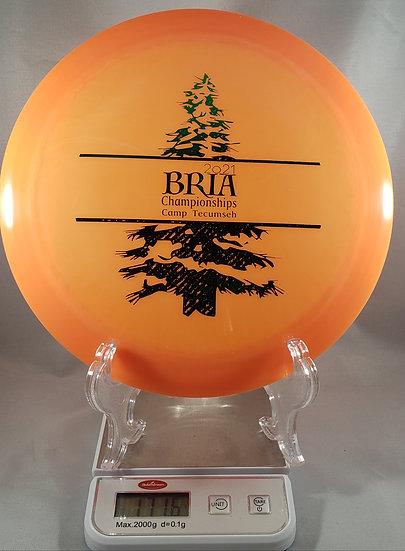 Dynamic Discs Hybrid Raider - BRIA Championships