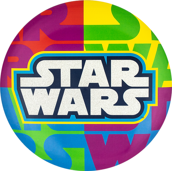 Star Wars SuperColor Buzzz