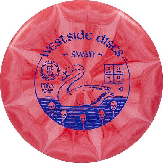 BT Soft Burst Swan 2