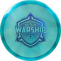 VIP Chameleon Warship - 2021 Trilogy Challenge
