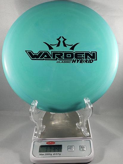 Dynamic Discs Classic Hybrid Warden