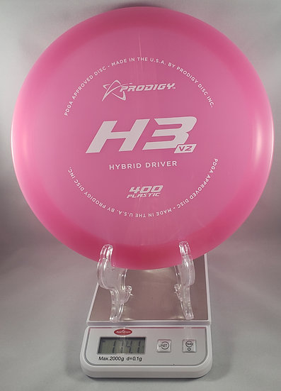 Prodigy H3V2 400 Series