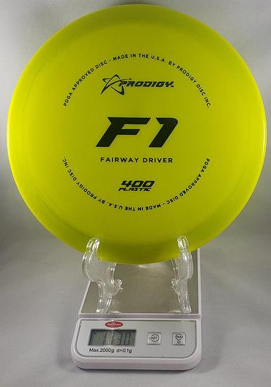 Prodigy F1 400 Series
