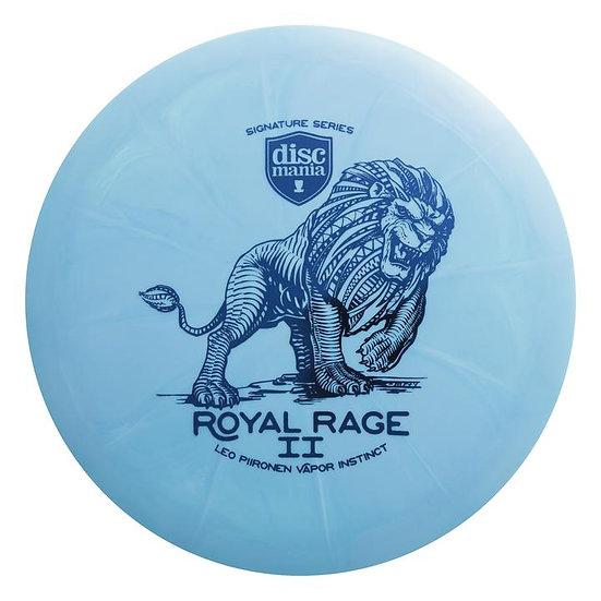 Royal Rage 2