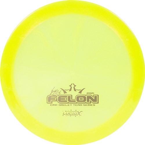 Lucid-X Felon - Eric Oakley 2021 DD Team Series