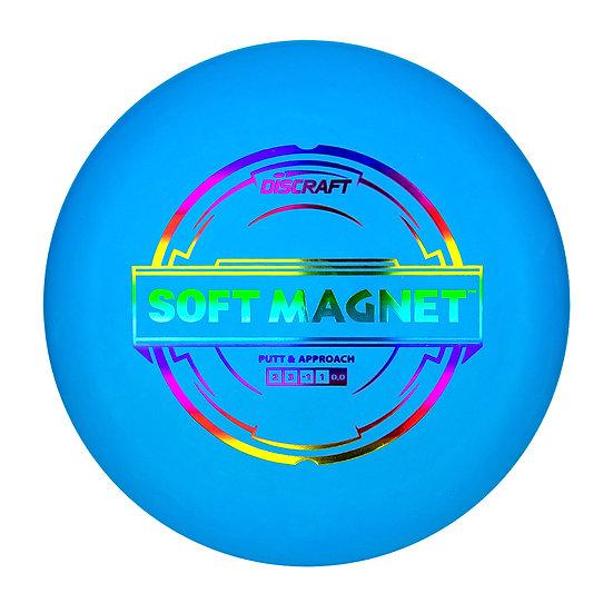 Soft Putter Line Magnet