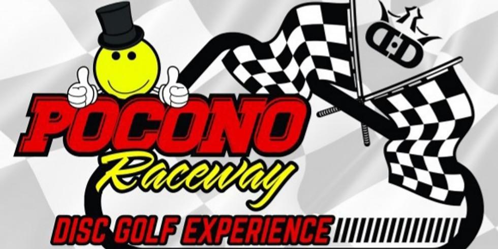 Pocono Raceway Checkered Flag Open
