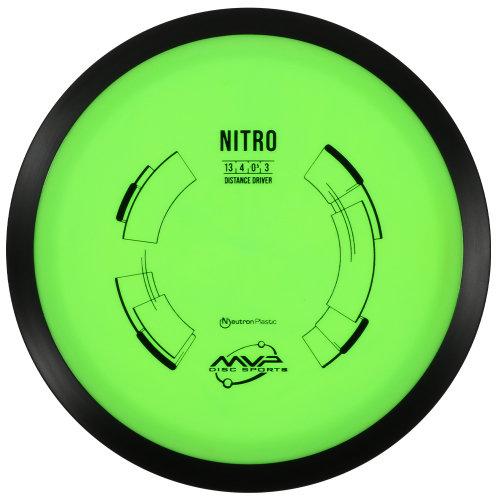 MVP Neutron Nitro