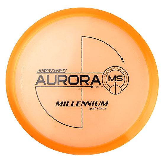 Millennium Quantum Aurora MS