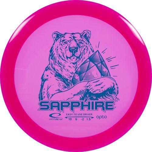 Opto Sapphire