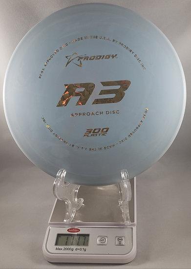 Prodigy A3 300 Series
