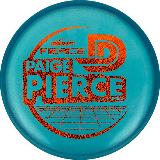 Paige Pierce Tour Series Fierce