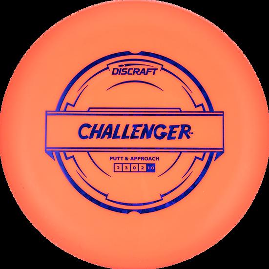 Putter Line Challenger