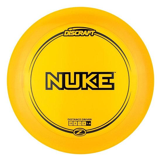 Z Nuke