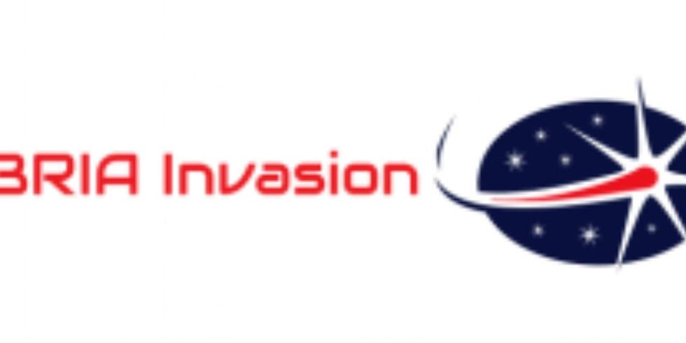 BRIA Invasion