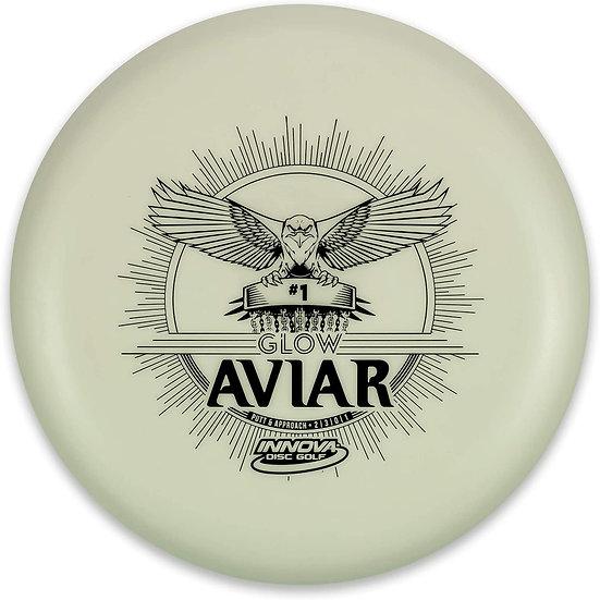 Glow DX Aviar