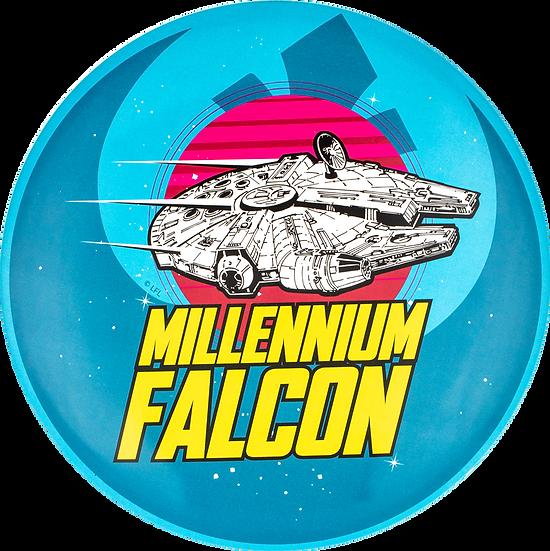 Millennium Falcon SuperColor Buzzz
