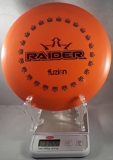 Dynamic Discs Biofuzion Raider