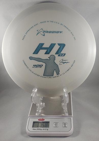 Prodigy H1V2 400 Series