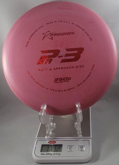 Prodigy PA-3 350G Series