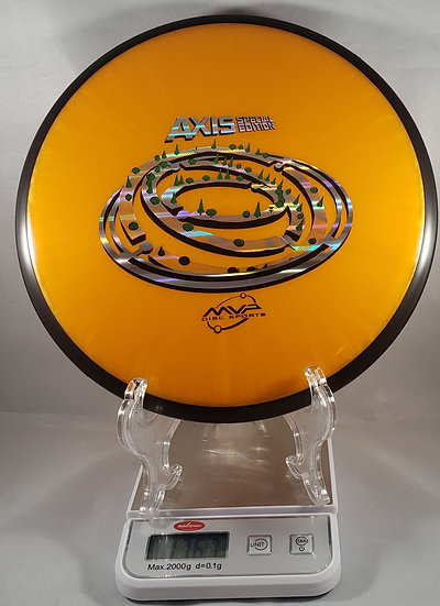 MVP Plasma Axis SE