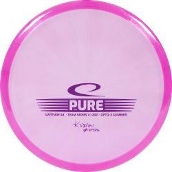 Opto-X Glimmer Pure - Kristin Tattar Tour Series