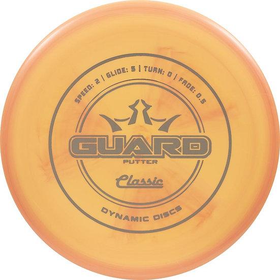 Classic Guard