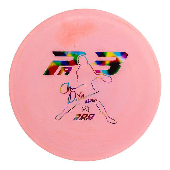 Chris Dickerson Signature PA-3 300