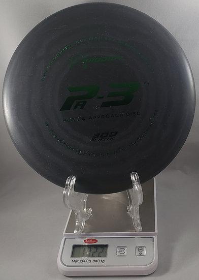 Prodigy PA-3 300 Series