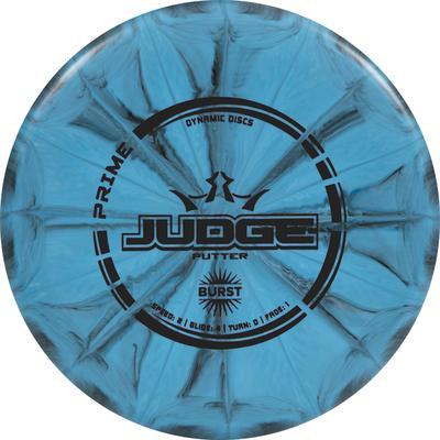 Prime Burst Judge