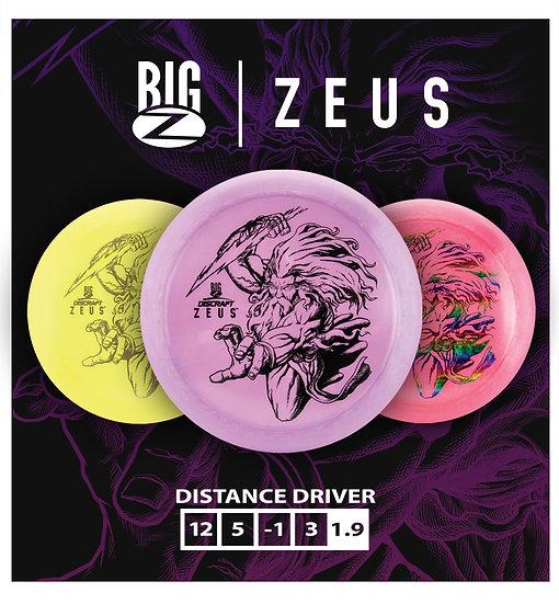 Big Z Zeus