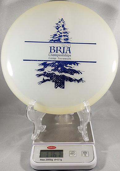 Dynamic Discs Moonshine Deputy - BRIA Championships