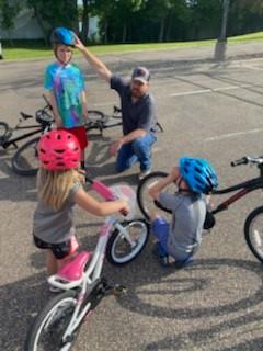 Bike Safety - June 2nd