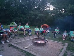 Campfire - July 9th, 2021