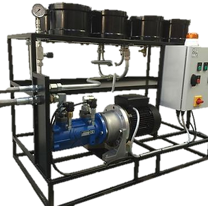 Insulating oil Filtration Unit