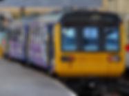 Rail Markets