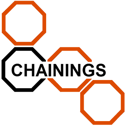 Chainings Filtration Pvt Ltd logo (short