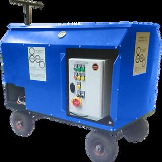 Diesel Fuel Filration Unit