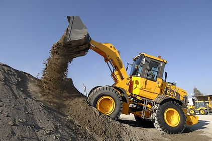 Chainings Filtration Construction equipment
