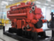 Perkins Engine - CP-Level114A