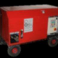 Insulating oil Filration Unit