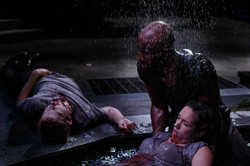 The death of King Creon's family