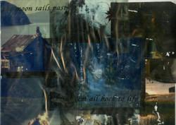 Translucent Collage of Inspiration
