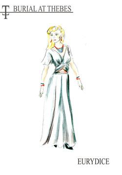 Eurydice Rendering