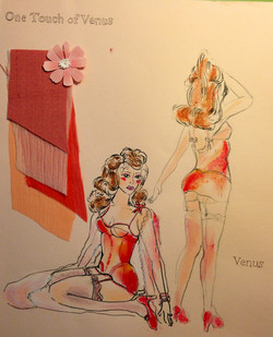 Venus Honeymoon