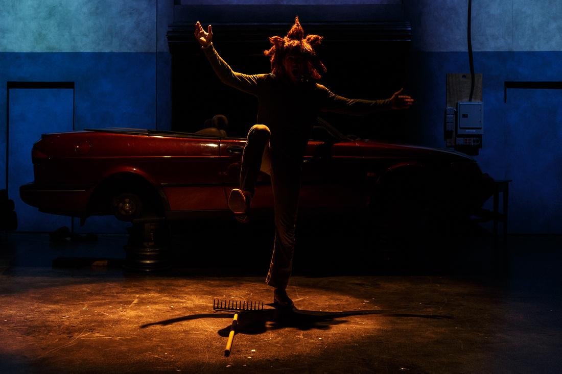 ACT 2: Sideshow Bob