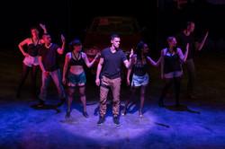 ACT 2: A Pop Medley