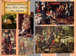 Petruchio Servants