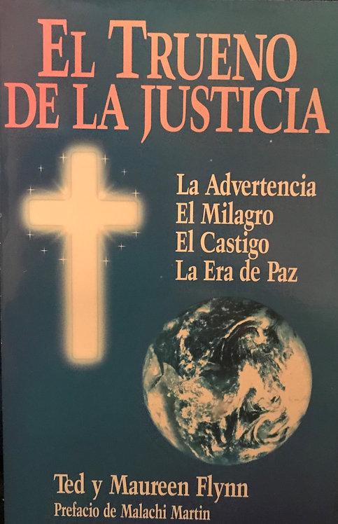 El Trueno De La Justicia