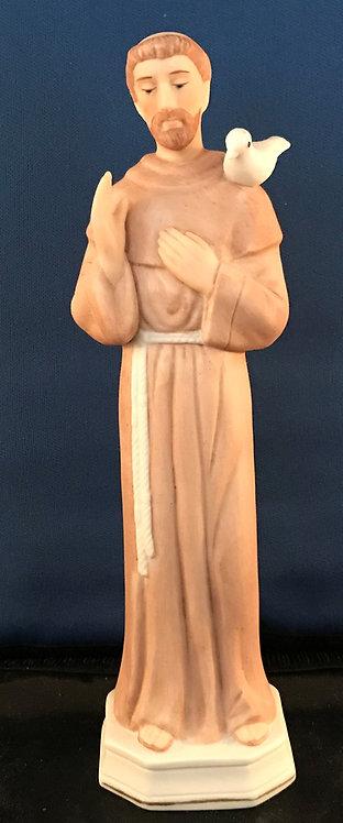 "St. Francis 7"""